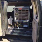 prochem everest 650 truck mount carpet cleaning unit